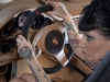 Porsche Tuning: 2011 Hellboy edo Panamera S and Car girl