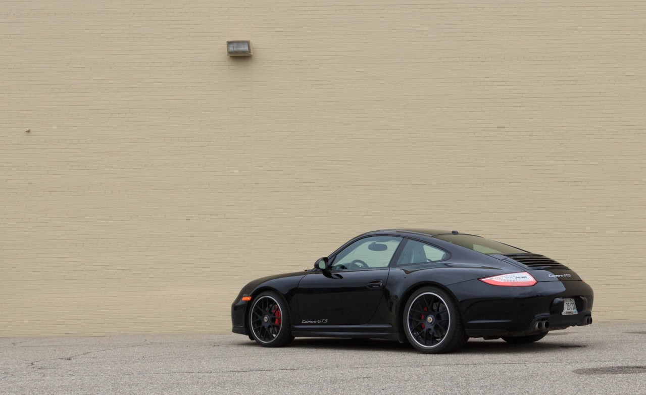 Porsche 911 Carrera Gts Coupe Porsche Review