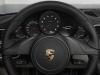 2012 Porsche 911 Carrera Cabriolet - Interior, Steering wheel