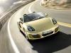 2012 Porsche Boxster - Front view