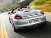 2012 Porsche Boxster S - Rear view
