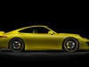 2012 Yellow Porsche 911 by TechArt wallpapers