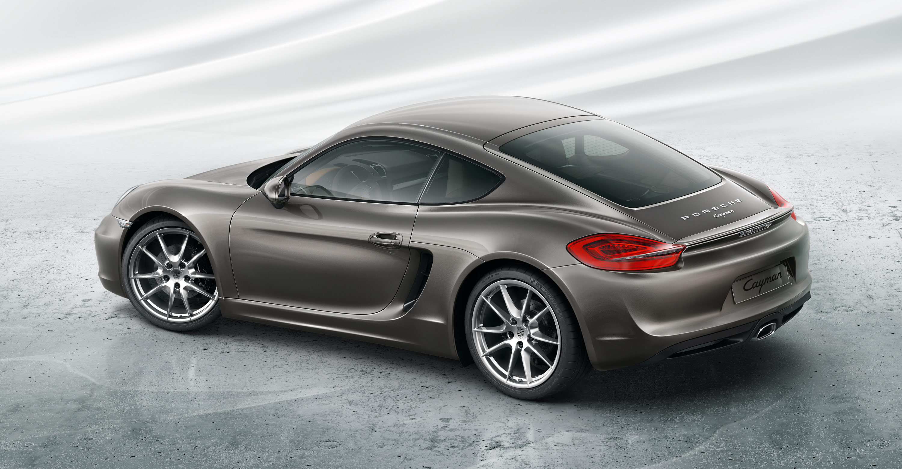 2013 Porsche Cayman wallpapers
