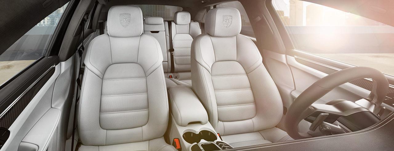 2014 Porsche Macan: New Compact SUV