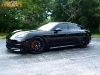 Celebrity car: Dwight Howard's black Porsche Panamera
