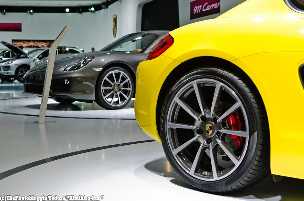 2013-porsche-cayman-yellow-2012-los-angeles-auto-show-by-kimihiro-kun_01