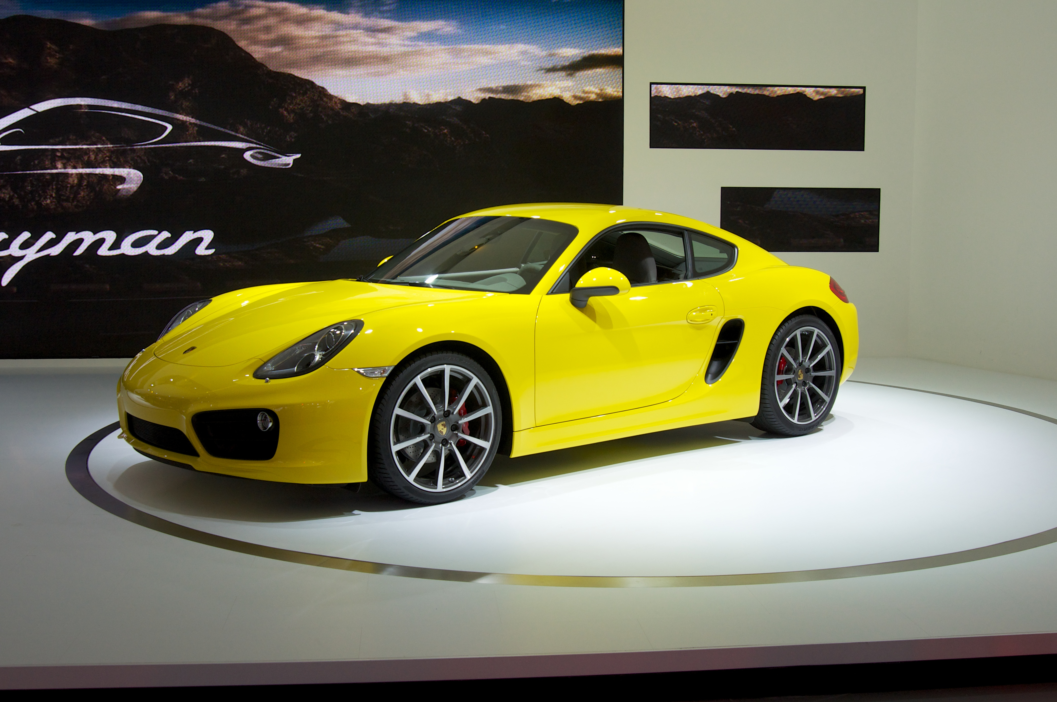 2013-porsche-cayman-yellow-2012-los-angeles-auto-show-by-stevelyon_03