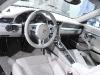 New Porsche 911 at Frankfurt Motorshow 2011