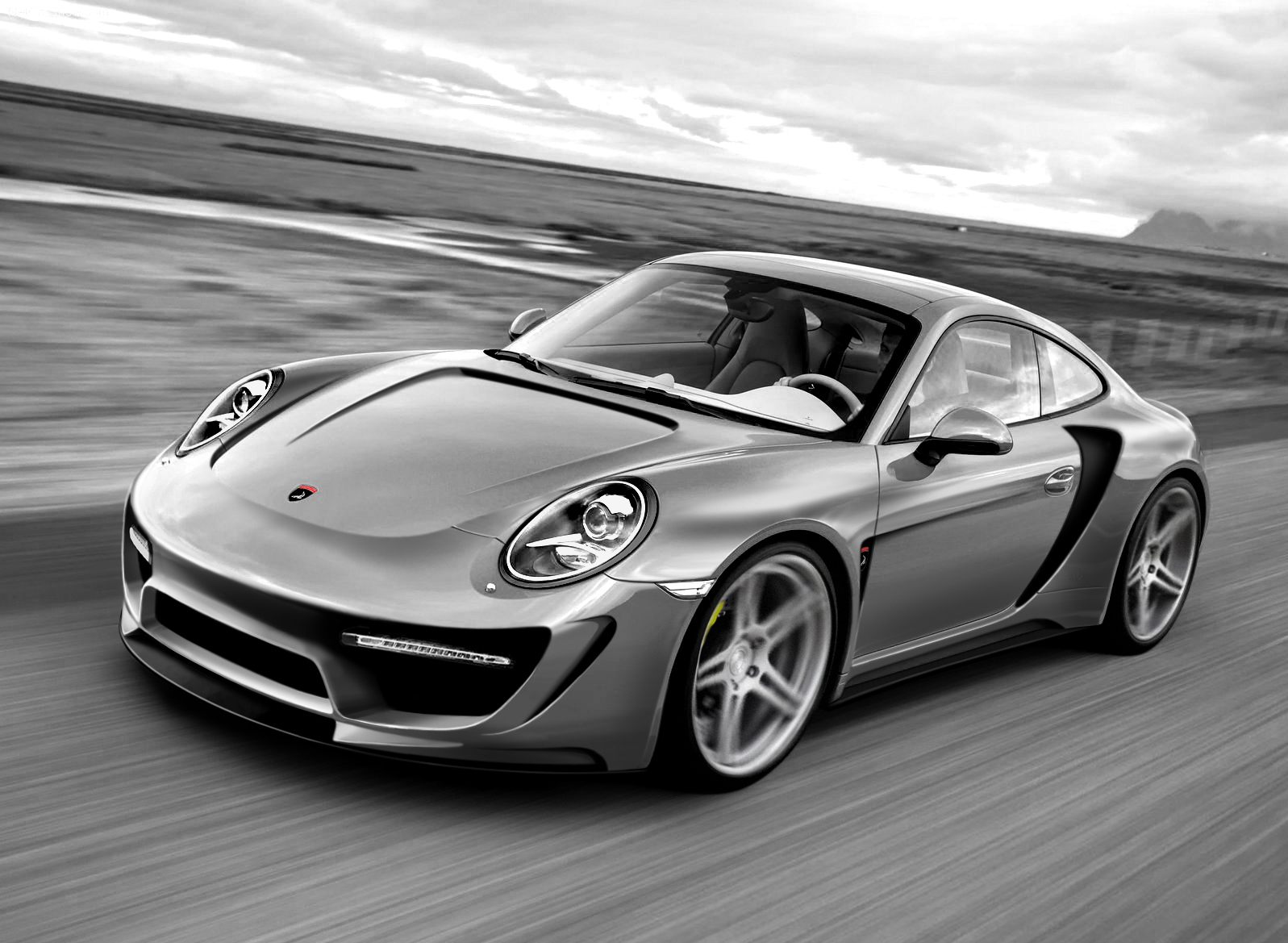 New Porsche 911 Porsche 991 By Top Car Tuning Porsche
