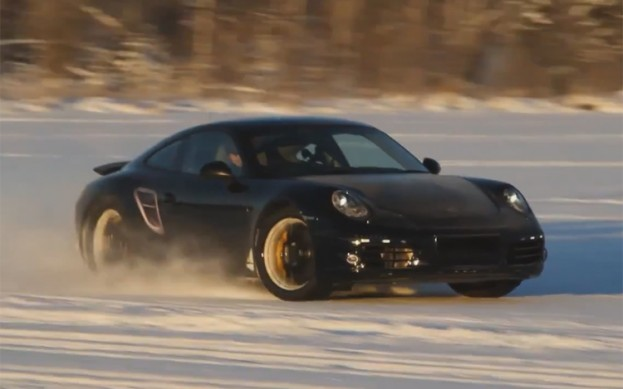 2012-new-porsche-911-porsche991_in_winter