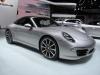 2013 Porsche 911 Carrera Cabriolet at NAIAS 2013 By Boss Mustang