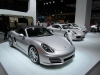 2013 Porsche Boxster at NAIAS 2013 By Boss Mustang