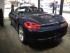 2013 Porsche Boxster S at NAIAS 2013 By sarahlarson