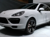 2013 Porsche Cayenne Turbo S at NAIAS 2013 By J. Raines