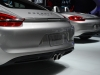 2013 Porsche Cayman and Cayman S Rear at NAIAS 2013 By Michelin Media