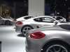 2013 Porsche Panamera Turbo S, Cayman, Cayman S, Boxster at NAIAS 2013 By sarahlarson