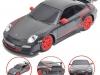 Porsche gift: 1/18 scale Porsche 911 GT3 RS
