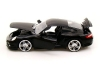 Porsche gift: Scale Porsche 911 Turbo 1/24 black