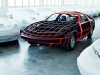 Porsche Museum: Porsche concepts / Top Secret!