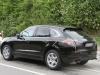Spy Shots Porsche Macan - Porsche compact SUV
