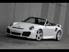 2010 TechArt Porsche 911 Turbo Aerodynamic kit II