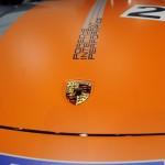 2011 Porsche 918 RSR in Detroit AutoShow