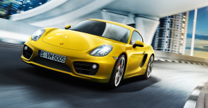 2013 Porsche Cayman S wallpaper_10