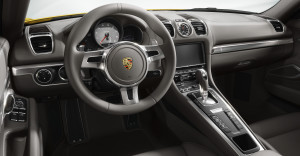 2013 Porsche Cayman S wallpaper_17
