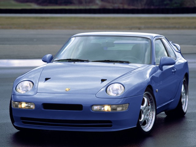 Porsche 968 Turbo RS