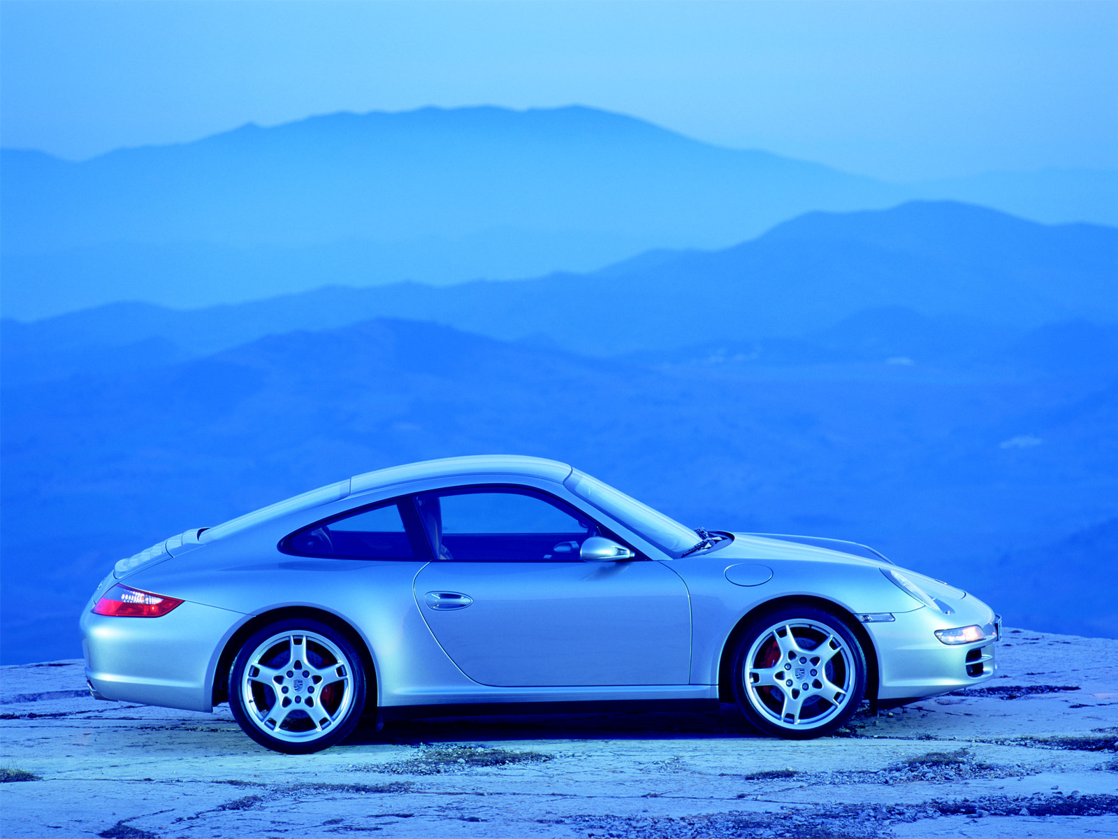 2006 porsche 911 carrera 4s wallpapers. Black Bedroom Furniture Sets. Home Design Ideas