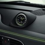 2011 Porsche 911 Turbo Edition 918 spyder Interior