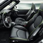 2011 Porsche 911 Turbo Edition 918 spyder