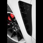 2011 TopCar Porsche Cayenne Vantage GTR-2 Fender Vent 1280x960