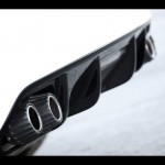 2011 TopCar Porsche Cayenne Vantage GTR-2 Rear Diffuser 1280x960