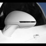 2011 TopCar Porsche Cayenne Vantage GTR-2 Side View Mirror 1280x960