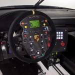 2011 Porsche 911 GT3 R Hybrid 2.0 Interior