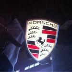 Kid Cudi 2011 Porsche Panamera Kid Cudi
