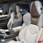 2011 Porsche Cayenne FAB Design in Geneva Motor Show Interior