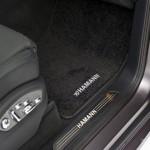 2011 Porsche Cayenne Guardian by Hamann Interior