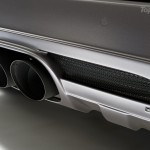 2011 Porsche Cayenne Guardian by Hamann Rear view Exhaust