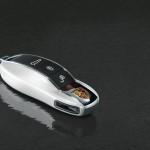 2011 Porsche Panamera 4S Exclusive Middle east edition