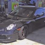 2011 Porsche 911 Hybrid