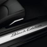 2012 Porsche Boxster S Black Edition Interior