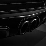2012 Porsche Boxster S Black Edition Exhaust