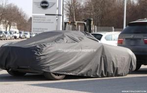 2013 Porsche Boxster spy shots