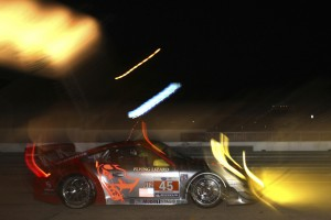 ALMS sebring preview flying lizard