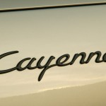 Porsche Cayenne 2004 1600x1200 wallpaper Sign