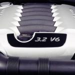 Porsche Cayenne 2004 1600x1200 wallpaper Engine