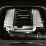 Porsche Cayenne 2008 1600x1200 wallpaper Engine