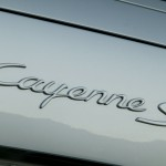 Porsche Cayenne S 2004 1600x1200 wallpaper Sign